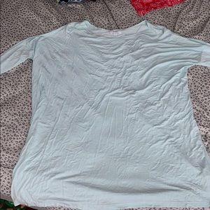 Dresses & Skirts - Three Quarter Sleeve dress/ tunic